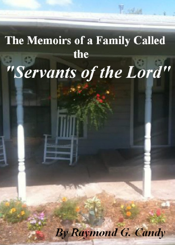 """""""The miraculous account of our early ministry """"- By Raymond Candy Available for $4.99 at bn.com for the NOOK, amazon.com for the KINDLE, the iBookstore on iTunes for the iPad, and at Lulu.com for all other e-reading devices"""
